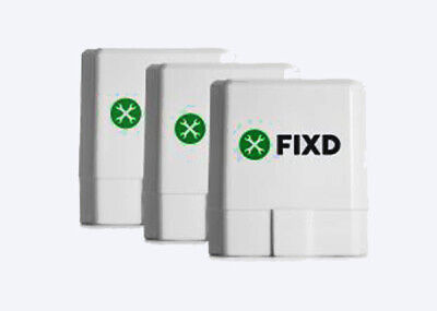 FIXD OBD-II Active Car Health Monitor - 2nd Generation (3)