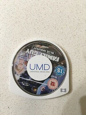 PSP - UMD Video Cart Only  - Family Guy: Blue Harvest Sony Playstation