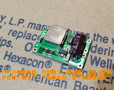 AC/DC LM317 ADJUSTABLE Linear Constant Current Power Supply