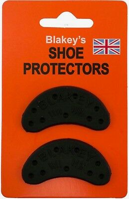 Blakey's Segs No.3R Rubber Shoe protectors sold loose + nails (+glue if ordered)