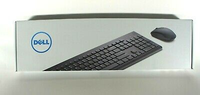 NEW DELL KM117 Wireless Keyboard & Mouse