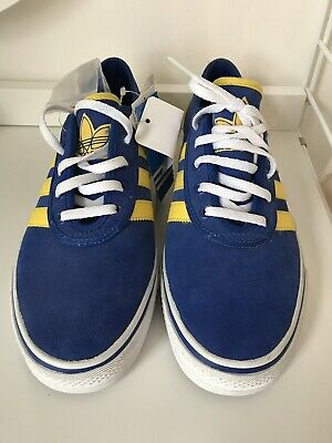 best cheap fb2e9 35693 Adi Ease X Gonz Mark Gonzales Adidas Skateboarding UK 8 Rare Collectible
