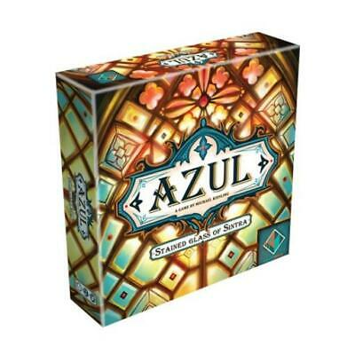 Next Move Games Board Game Azul: Stained Glass of Sintra Box SW