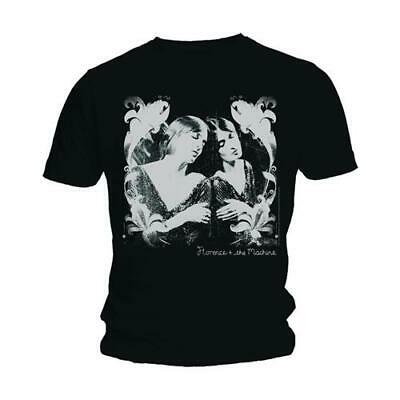 Florence & The Machine Men's Tee: Negatives
