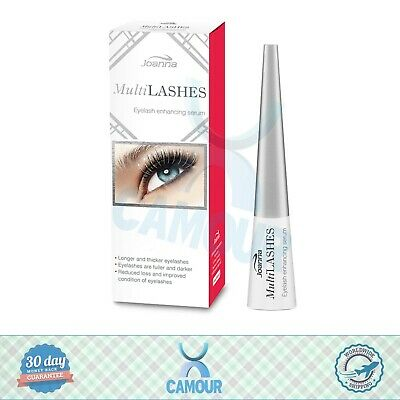 Joanna MultiLashes Eyelash Eyebrow Enhancing Growth Stimulating Serum 4ml