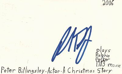 Movies Giovanni Ribisi Actor Peter In Mod Squad Movie Autographed Signed Index Card Autographs-original