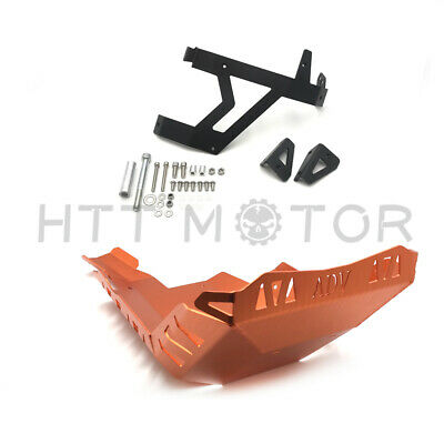 Engine Guard Protector Aluminium For KTM 1050 /1190 /1290 Adventure 2013-2018 Or