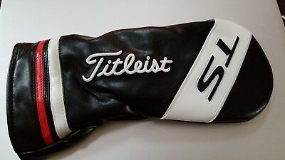 NEW TITLEIST TS Driver Headcover