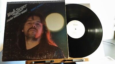 Bob Seger & The Silver Bullet Band Night Moves MFSL 1-034 1/2 speed mastered