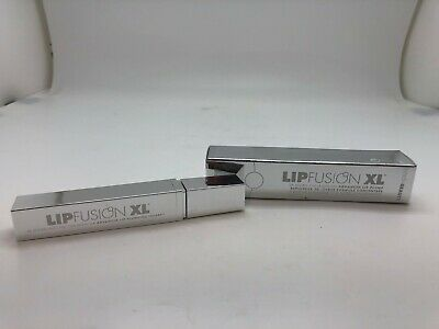 Lip Fusion XL Advanced Lip Plump .29oz/8.22g BNIB