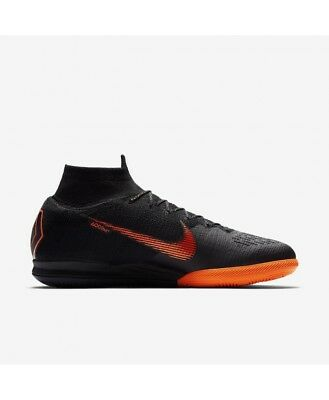 dc5227884a18 Nike Mercurial Superfly 6 Elite ACC Football Sock Astro Trainers Uk Size  9.5 New