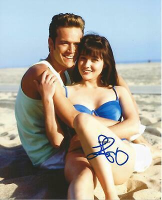 Luke Perry #2 Reprint 8X10 Photo Signed Autographed 90210 Riverdale Man Cave
