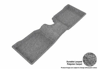 Carpet 70 oz Coverking Front and Rear Floor Mats for Select MINI Cooper Models CFMBX1MN9204 Black