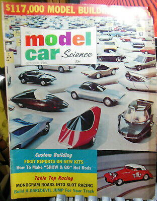 Pre-1970, 1/24 Scale, Slot Cars, Toys & Hobbies Page 10