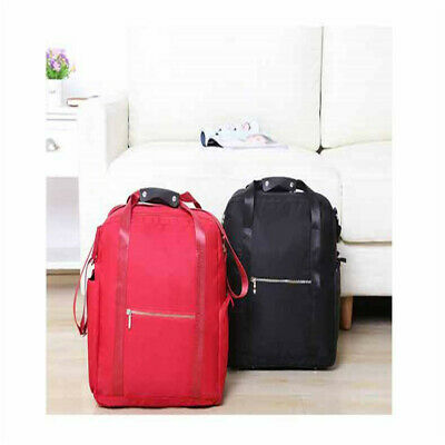 Travel Waterproof Unisex Baggage Travel Bag Folding Large Capacity Travel Bag