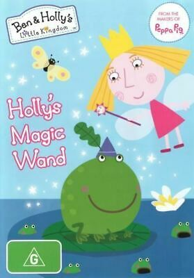 Ben and Holly's Little Kingdom: Holly's Magic Wand