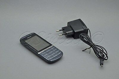 Nokia Asha 300 GSM UMTS Handy (6,1 cm (2,4 Zoll) Display