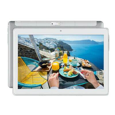 """10.1"""" Tablet PC 4G+64G Android 7.0 Octa Core Dual SIM&Camera Wifi Phone Phablet"""