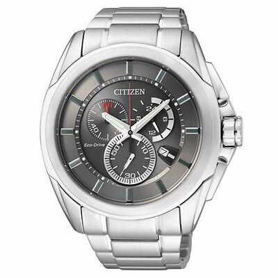 Citizen Eco Drive Chronograph Men's Watch AT0821-59H