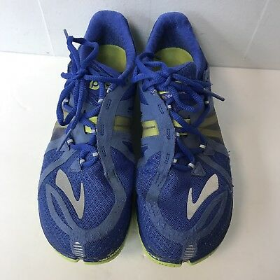 a08e8b4caf1 brooks pure connect Running Shoes Sneakers Women Size 9.5M Great Condition