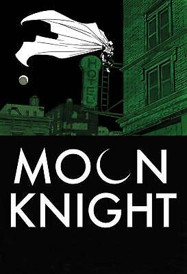 Moon Knight (2014-2015)  #13 [Jan150843] Marvel Comics