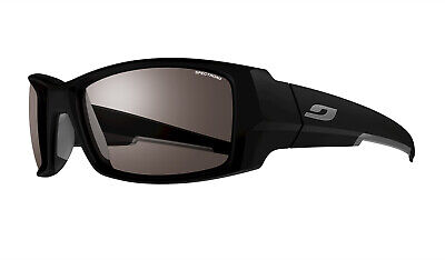 Julbo Armor Outdoor Speed MTB Sunglasses in Black with Spectron 3 Lenses