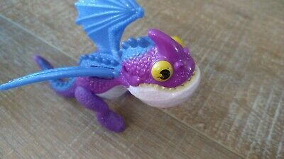 Dreamworks How to Train Your Dragon Scuttleclaw Dragon Action Figure Toy