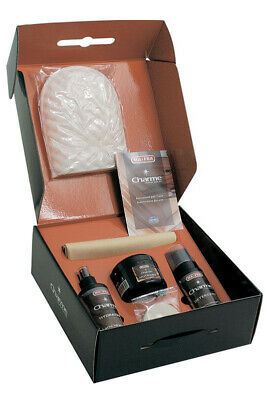 MAFRA  Leder Pflege Set  CHARME AUTO LEATHER CARE KIT