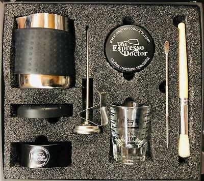 The Espresso Doctor Barista Kit