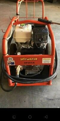 Spitwater high pressure cleaner HP251/A