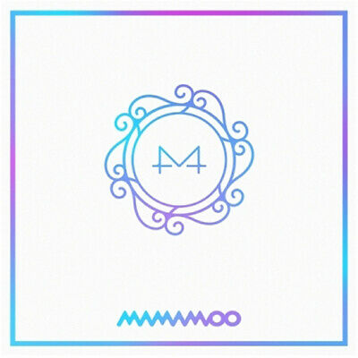 MAMAMOO [WHITE WIND] 9th Mini Album CD+POSTER+Photo Book+2p Card+Frame SEALED