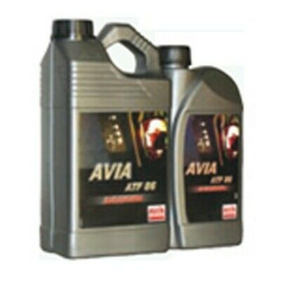 Huile hydraulique ATF98 - 2 litres