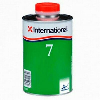 Diluant N°7 Incolore