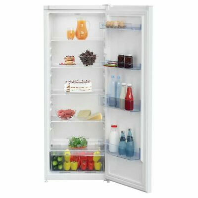 BEKO Refrigerateur Frigo simple Porte blanc 252L A+ Froid statique Eclairage LED