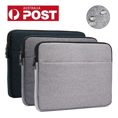 Carry Pouch Bag Laptop Sleeve Case for Macbook Microsoft Dell HP 11/13/15/15.6
