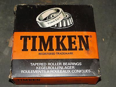 Roulement Conique Timken 32215 Neuf