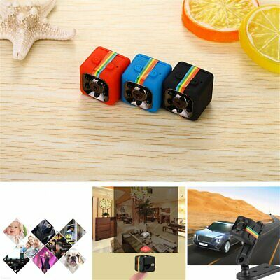 COP CAM Security Camera Motion Detection Night Vision Recorder HD mini Cam IW