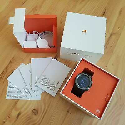 Huawei Watch 2 4G LTE * excellent condition *