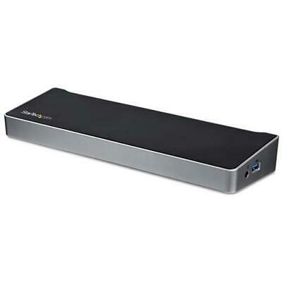 STARTECH.COM Docking Station per Laptop con USB 3.0