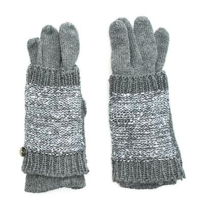 GUANTO DONNA Guess gloves grey AW6818WOL02GRY.L