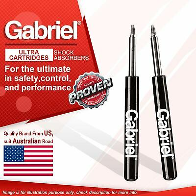 2 X REAR Gabriel Ultra Strut Cartridge Shock Absorbers For Toyota
