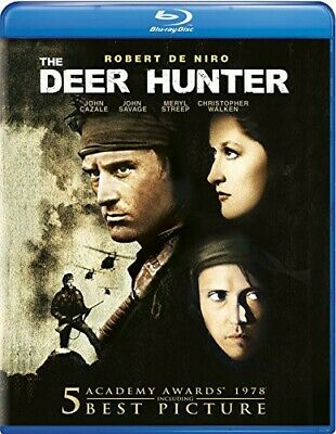 Deer Hunter 025192251368 (Blu-ray Used Very Good)