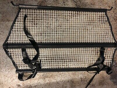 Mercedes G-Wagen Luggage / Dog Net W460 W61 W463