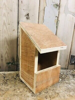 Robin Nest Box/House  Arts/Crafts Paint Your Own