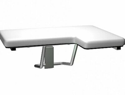 ASI 8205R Right Hand Folding Shower Seat