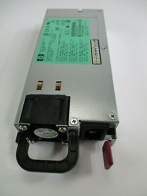 HP 438202-001 Power Supply 1200W DPS-1200FB HSTNS-PD11 Switching 441830-001