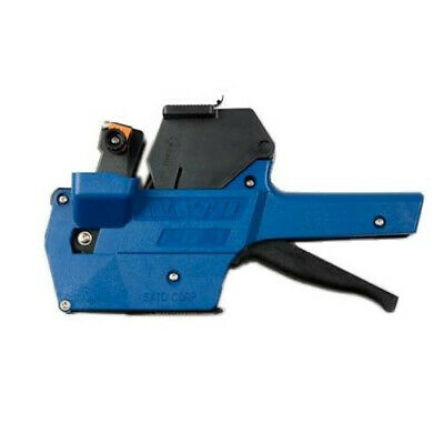 Superior Quality SATO PB107 One Line Price Gun 7x Number Uses L21 Labels