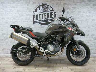 Benelli TRK 502 X *One owner, mint and ready to go!*