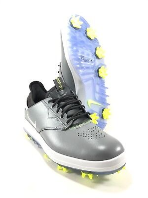 305208d07714 Nike Air Zoom Direct Mens Golf Shoes Cool Grey White 923965-002 Size 7 New
