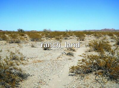 Owner Finance 40 acres California near Coachella, Indio, Blythe, Colorado River